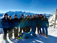 Book Early & Save! 2021/2022 Ski & Snowboard Instructor Courses