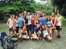 Costa Rica Climate Change Project