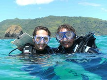 Madagascar Marine Conservation & Diving