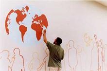 Volunteer to help Artistic projects overseas
