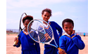 Volunteer Sports Coaching in South Africa