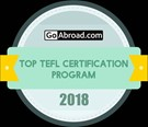 Teach English Abroad with the 2018 Top TEFL Course Worldwide