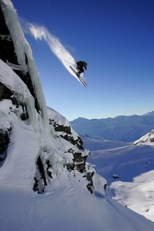 4 QUALIFICATIONS!! 11 Week Ultimate Ski Instructor Course Canada - BANFF