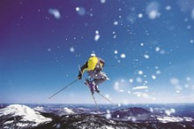 Ultimate Experience Ski & Snowboard Instructor Course