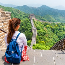 China Supported TEFL Job