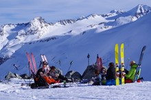 4-week CSIA or CASI Level 1 instructor course in Whistler Blackcomb