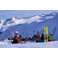 4-week ski or snowboard instructor course in Whistler Blackcomb