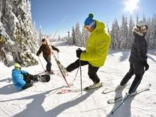 Ski instructor course in Austria with guaranteed job