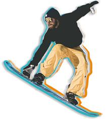 Snowboard Instructor Internship - Guaranteed Job