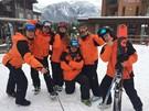 Ski Instructor Internship: Training + Job offer! (Limited places)