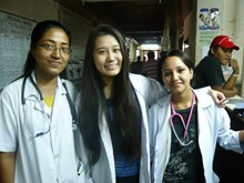 Nepal Children's Hospital Medical Project