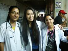 Nepal Children's Hospital Medical Project