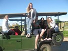 South Africa Game Ranger Internship