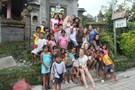 Bali Teaching & Beaches