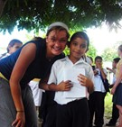 Costa Rica Teaching Project