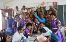 Fiji Teaching