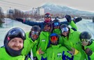 Become a Ski Instructor in Japan - Guaranteed job offer