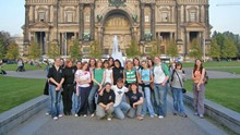 German Language Course - Berlin