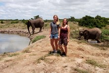 South Africa Safari Field Guide 6 Month Internship