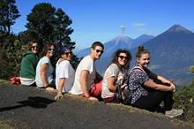 Central America Group Adventure Trail - Mexico, Nicaragua, Costa Rica + More