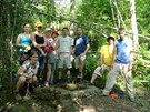 Volunteer on environmental and conservation projects worldwide