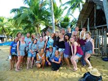 Madagascar Teaching, Wildlife & Diving