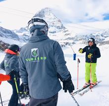Level 2 Ski Instructor Course
