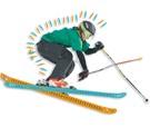 BASI Ski Instructor Course - Tignes, France