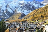 Autumn Ski Instructor Course, Saas Fee. Get Qualified Before the Winter Starts!