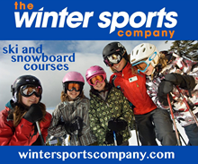 Ski & Snowboard Instructor Courses