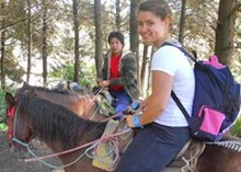 Central America Ethical Adventure Trail - 10 week incorporating a placement
