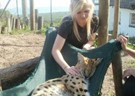 South Africa Wildlife Conservation Volunteer