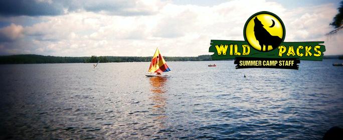 Wild Packs Summer Camps Seasonworkers Com