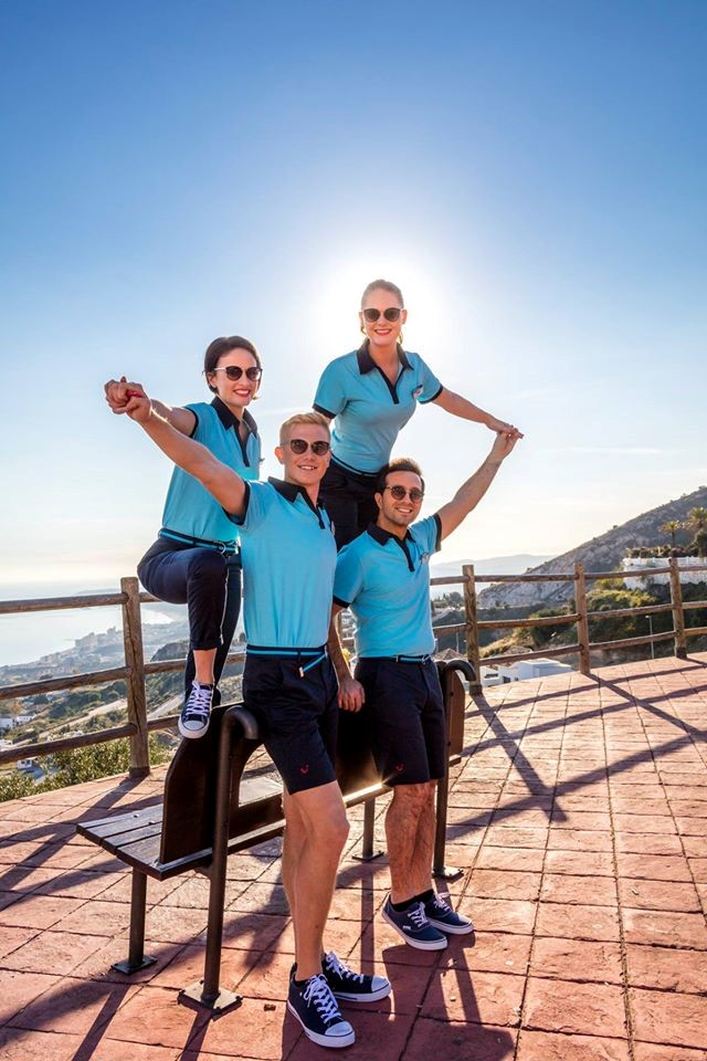 holiday rep roles Freestyle mallorca is an in resort rep service delivering an exceptional service in  magaluf  this isnt a role you will need to go through a full interview for.