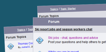 The Season Workers forum
