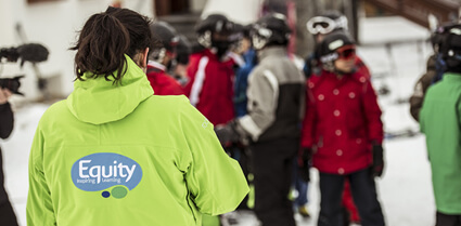 Ski Resort Rep Jobs