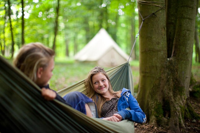 Summer Jobs The Bushcraft Company Penshurst Place By
