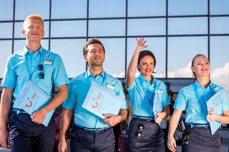 Tui Review Of Spain