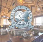 The Ecurie - France's best Ski Chale