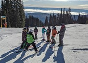Work As A Ski Instructor in Canada, Japan, NZ or Switzerland