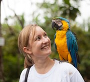 Animal Rescue and Rehabilitation in the Amazon Jungle