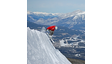 11-week CSIA Level 1 and 2 ski instructor course in Canada