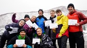 Become a ski or snowboard instructor with EA Ski & Snowboard