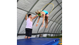 Gymnastics Coach - USA Summer Camp