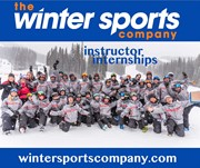Intermediate & Advanced Skiers Wanted - Ski Instructor Internship