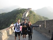 Earn money teaching English in China