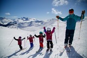 Whistler Ski Instructor Course with job