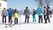 Ski Instructor Internship: Training + Job offer! (Limited places)
