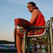 Summer Camp Lifeguards Wanted - USA Summer Camp