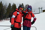 Ski Patroller Training Programme